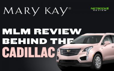 Mary Kay MLM Review: The Truth Behind the Pink Cadillac