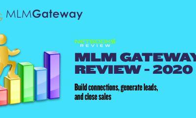 What is MLM Gateway? | MLM Gateway Reviews 2020