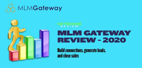 What is MLM Gateway? | MLM Gateway Reviews 2020
