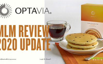Optavia MLM Review 2021 Update | What You Need to Know