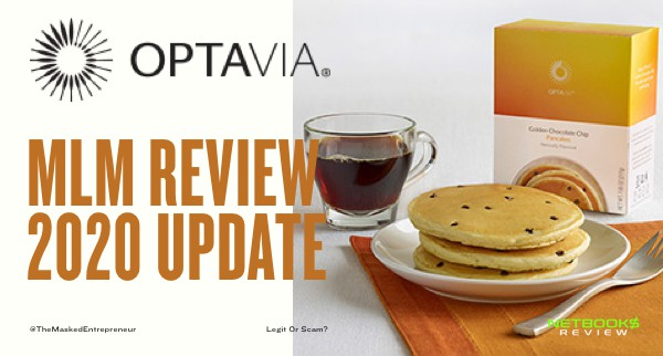Optavia MLM Review 2020 Update | What You Need to Know
