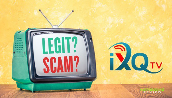 Getting to the Bottom of IXQTV Reviews: Legit or Scam?