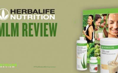 Herbalife MLM Review