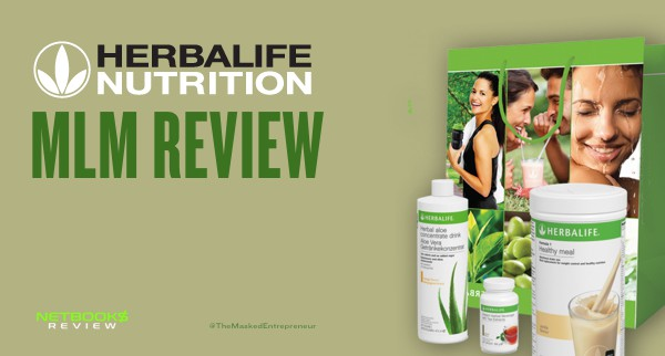 Herbalife MLM Review
