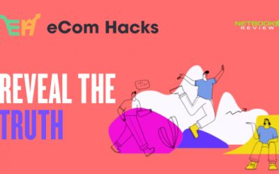 Is eCom Hacks Legit? Here's My eCom Hacks Review to Find the Truth