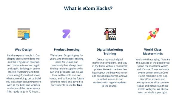 ecom-hacks-review