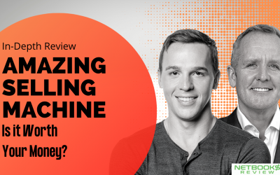 Amazing Selling Machine Review 2020: Is it Worth Your Money?