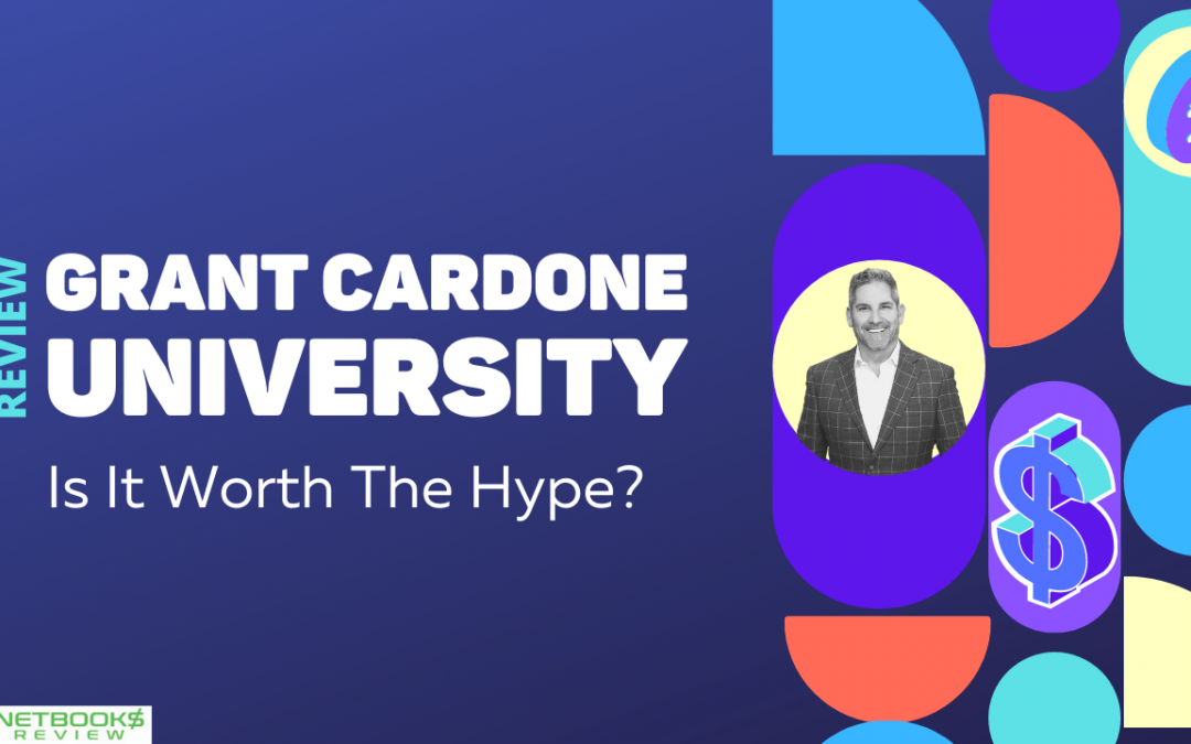 Grant Cardone University Review: Is It Worth The Hype?