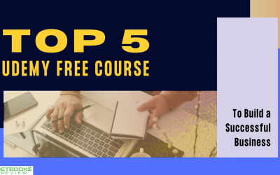 5 Udemy Free Courses To Build a Successful Business