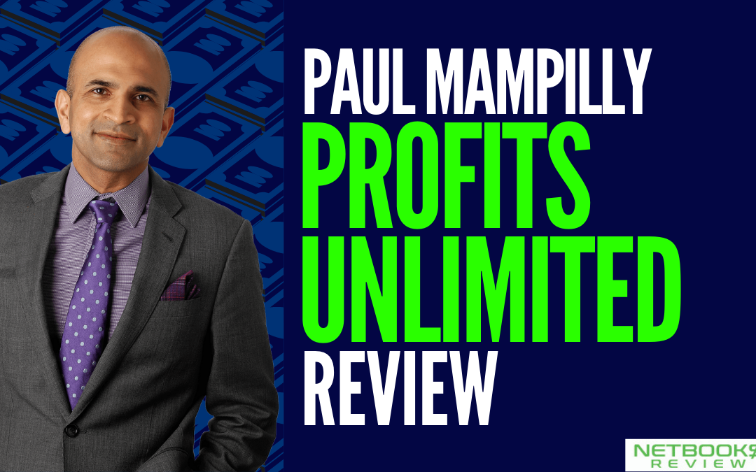 Profits Unlimited Review: Here's What I Found