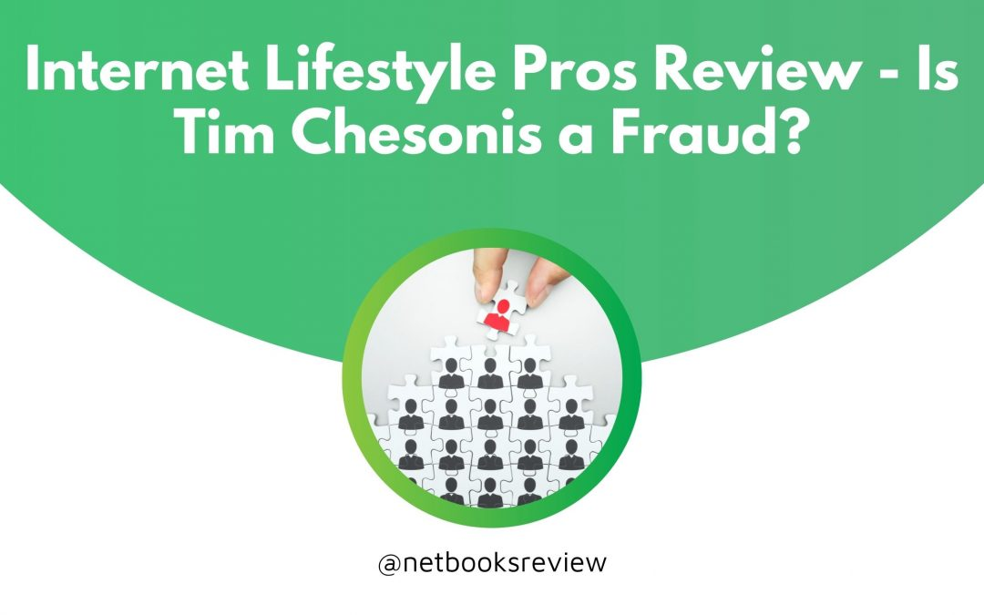 Internet Lifestyle Pros Review – Is Tim Chesonis a Fraud?