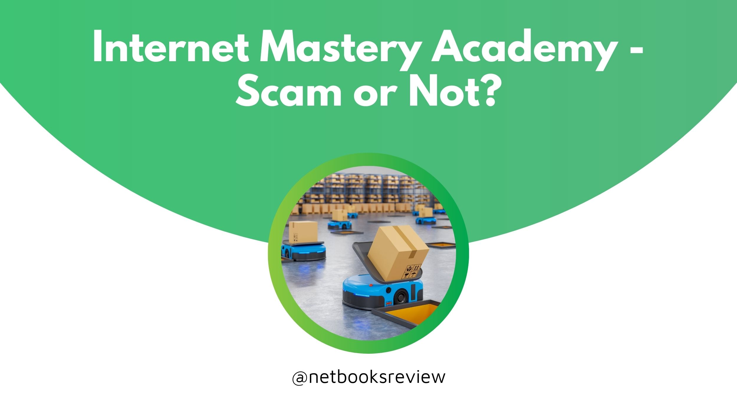 internet mastery academy review