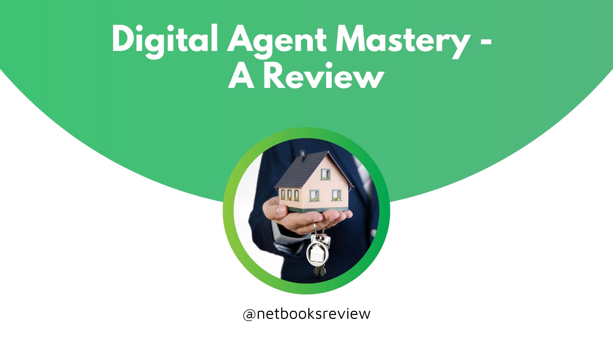 digital agent mastery