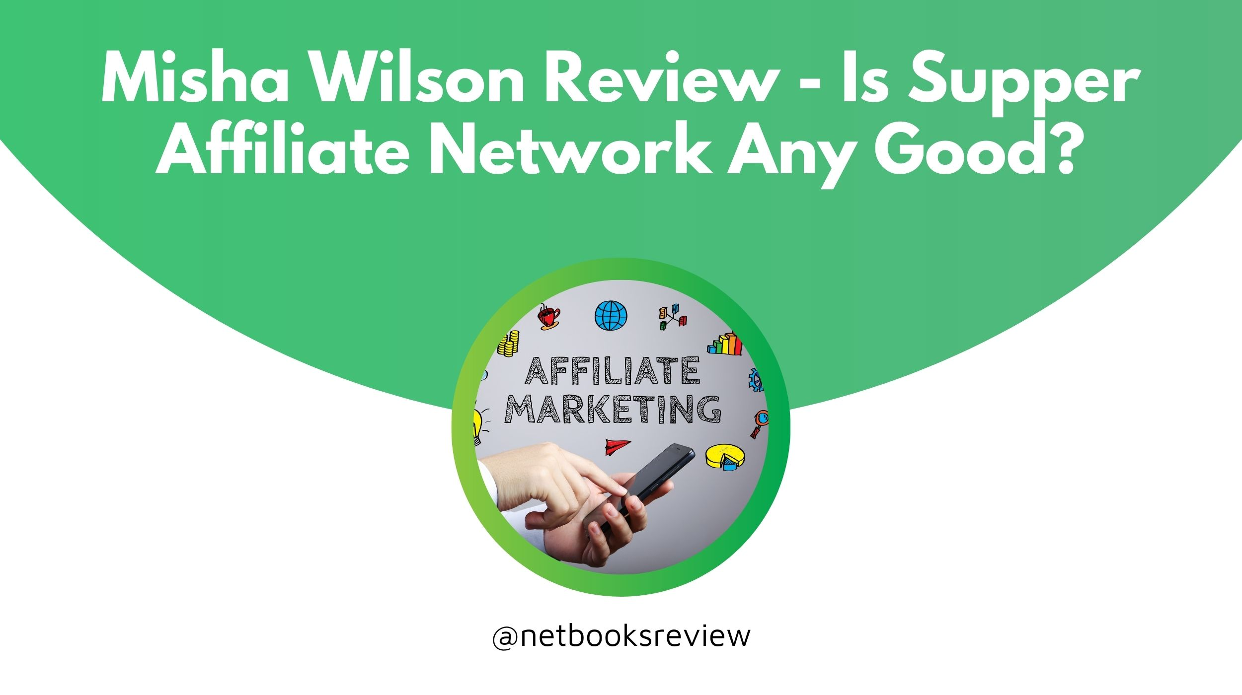 misha wilson review