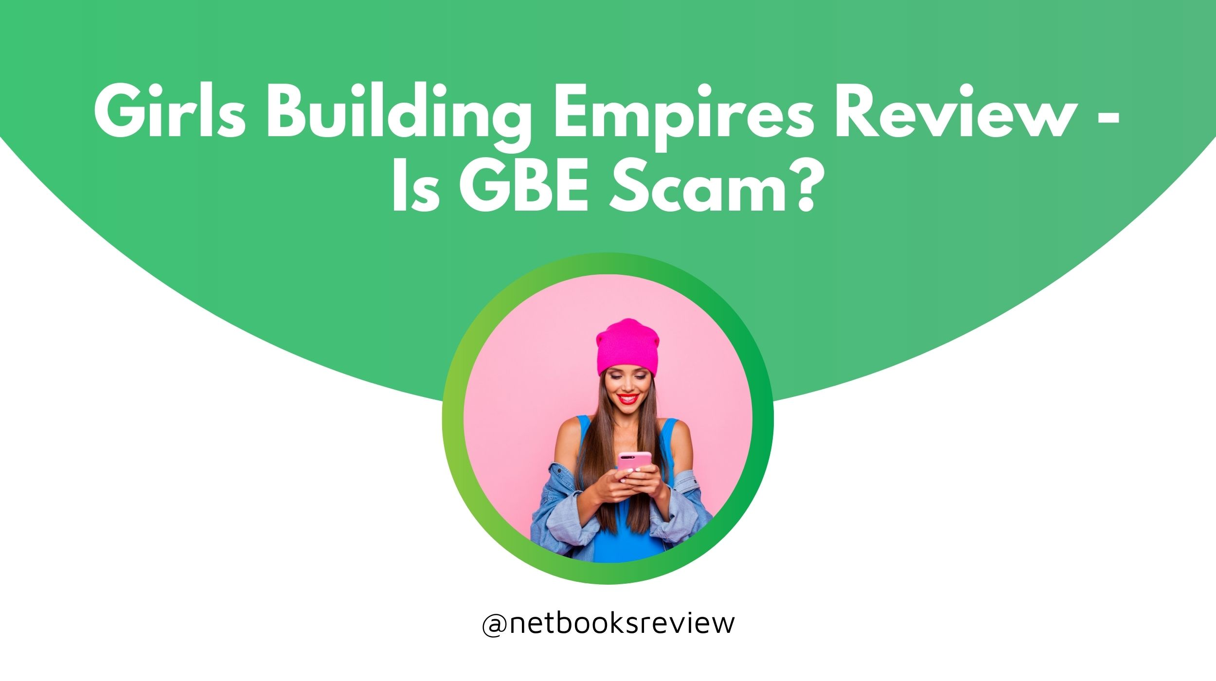 GBE Scam