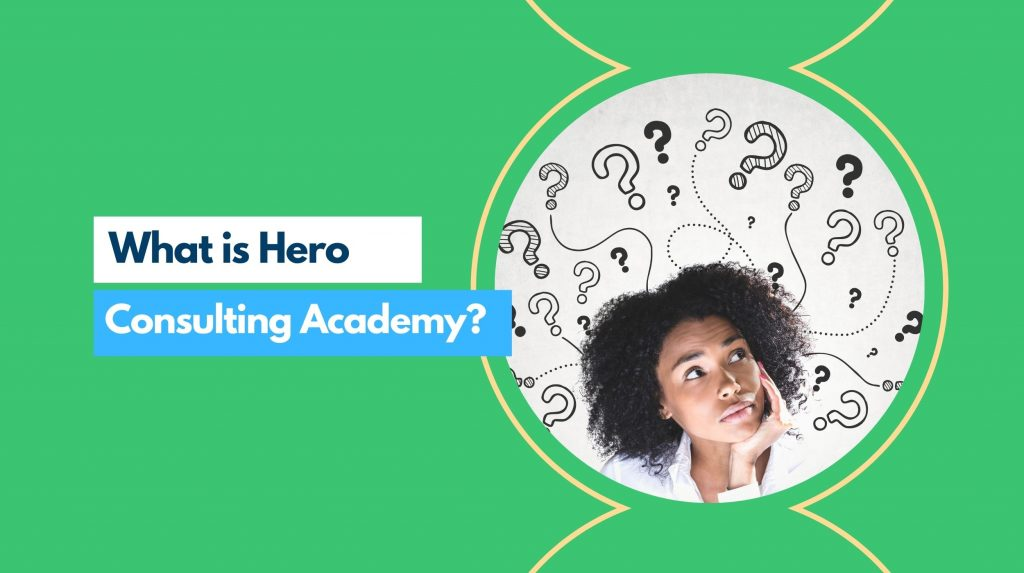 what is hero consulting