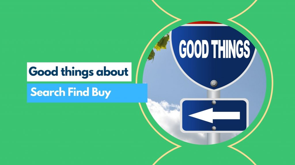 search find buy reviews