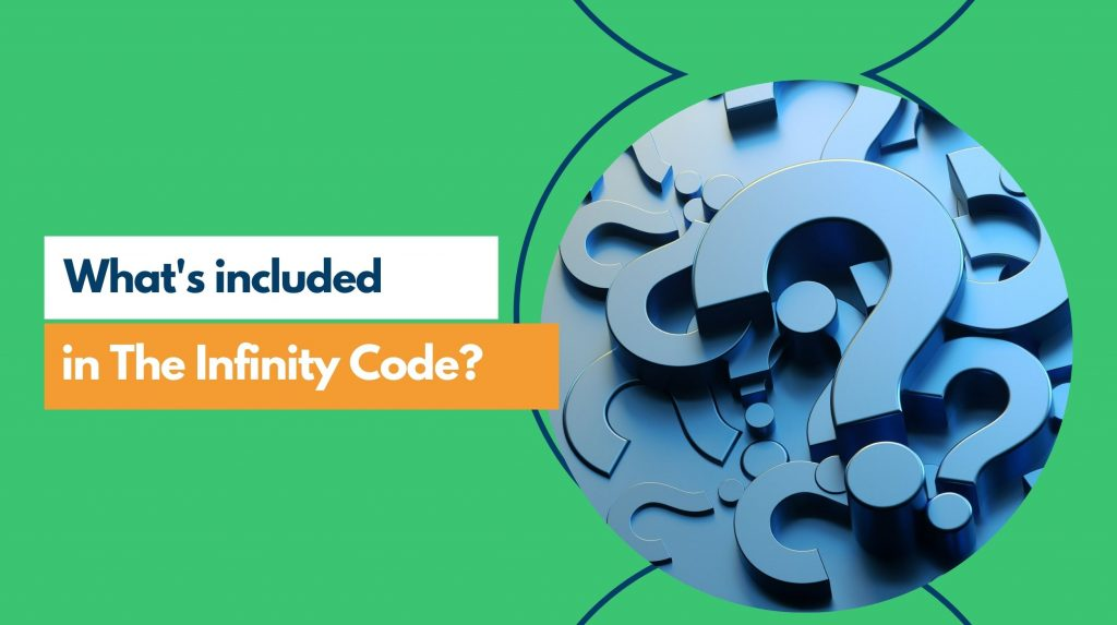 infinity code course review