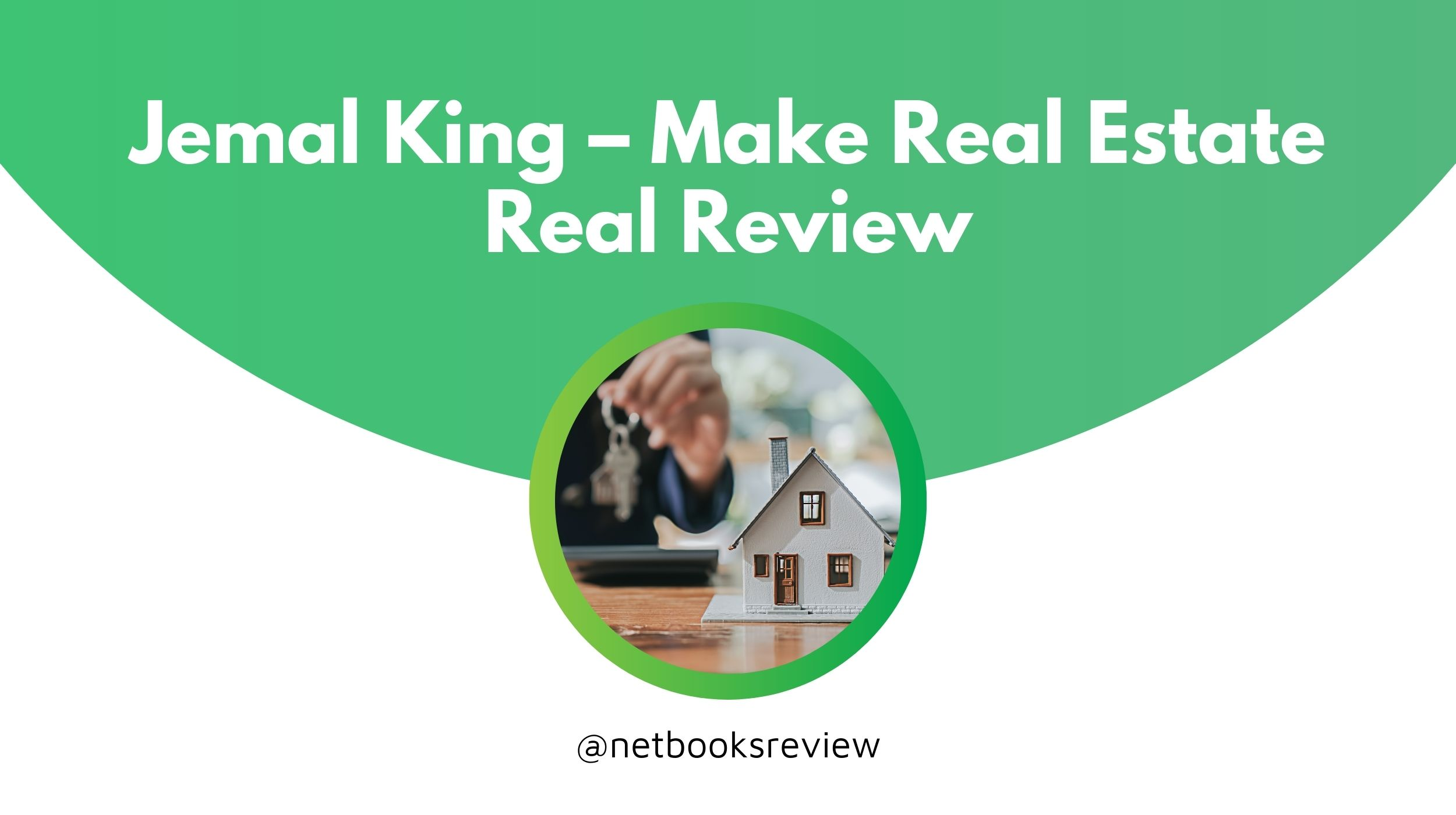make real estate real review