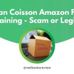 Ryan Coisson Amazon