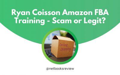 Ryan Coisson Amazon FBA Training – Infinity Code Review