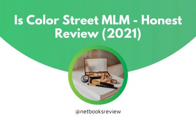 Is Color Street an MLM – Here's My Honest Review