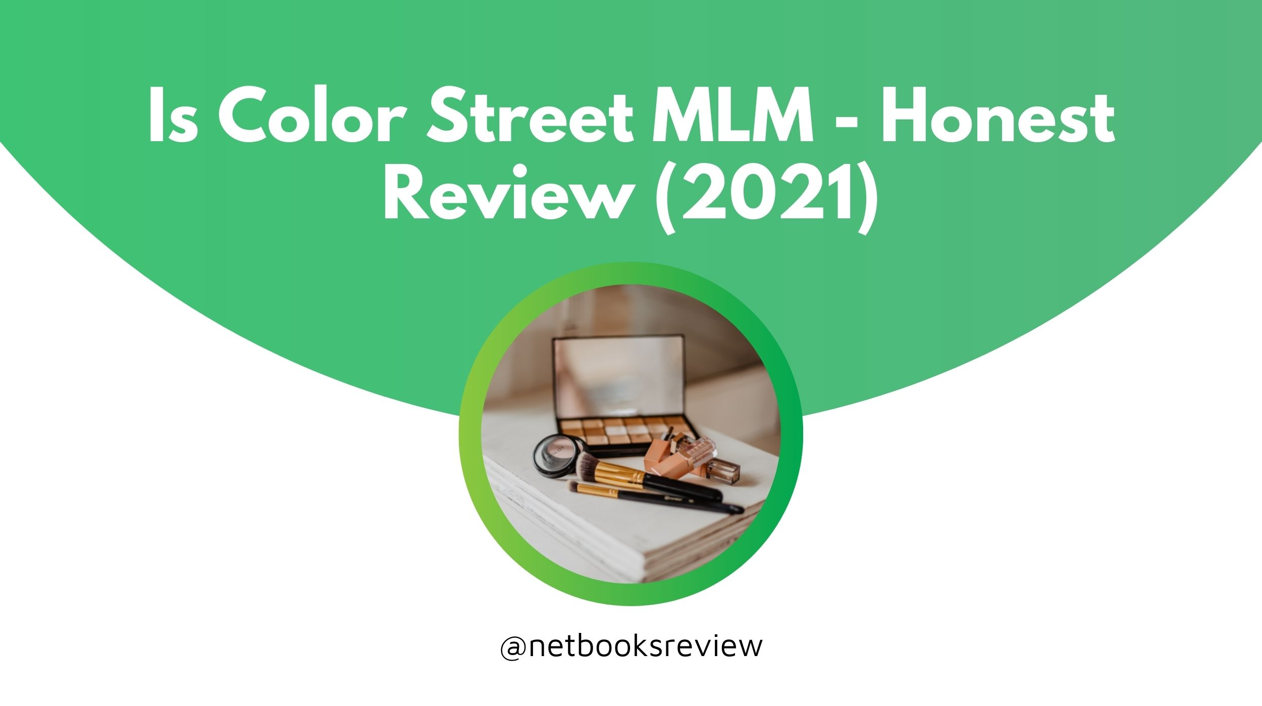 is color street mlm