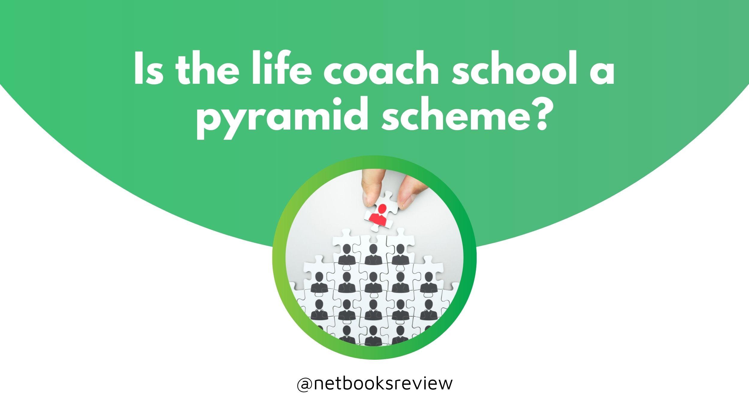 life coach school pyramid review
